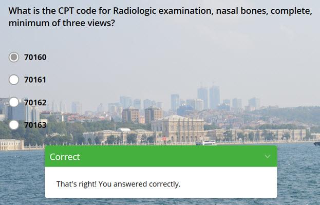 CPT Coding III